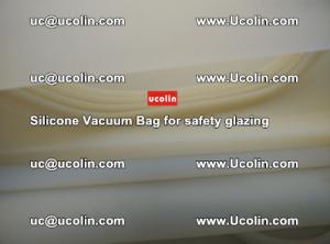 Silicone Vacuum Bag for EVALAM TEMPERED BEND lamination (126)