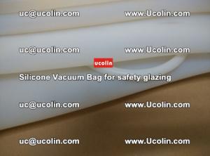 Silicone Vacuum Bag for EVALAM TEMPERED BEND lamination (129)