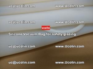 Silicone Vacuum Bag for EVALAM TEMPERED BEND lamination (131)