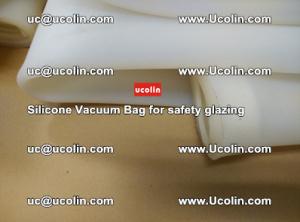 Silicone Vacuum Bag for EVALAM TEMPERED BEND lamination (133)