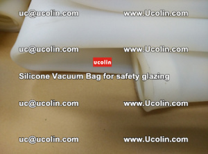 Silicone Vacuum Bag for EVALAM TEMPERED BEND lamination (134)