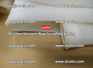 Silicone Vacuum Bag for EVALAM TEMPERED BEND lamination (135)