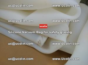 Silicone Vacuum Bag for EVALAM TEMPERED BEND lamination (137)