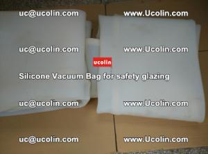 Silicone Vacuum Bag for EVALAM TEMPERED BEND lamination (140)