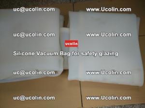 Silicone Vacuum Bag for EVALAM TEMPERED BEND lamination (142)