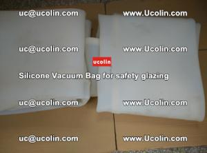 Silicone Vacuum Bag for EVALAM TEMPERED BEND lamination (144)