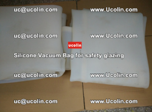 Silicone Vacuum Bag for EVALAM TEMPERED BEND lamination (145)