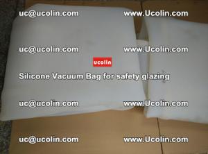 Silicone Vacuum Bag for EVALAM TEMPERED BEND lamination (146)