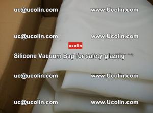 Silicone Vacuum Bag for EVALAM TEMPERED BEND lamination (15)
