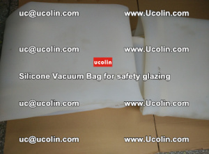 Silicone Vacuum Bag for EVALAM TEMPERED BEND lamination (152)