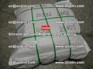 Silicone Vacuum Bag for EVALAM TEMPERED BEND lamination (159)