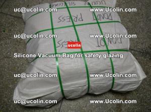 Silicone Vacuum Bag for EVALAM TEMPERED BEND lamination (162)