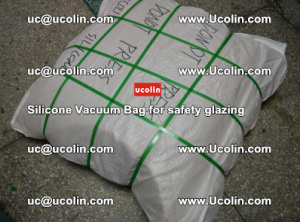 Silicone Vacuum Bag for EVALAM TEMPERED BEND lamination (167)