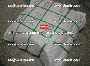 Silicone Vacuum Bag for EVALAM TEMPERED BEND lamination (169)