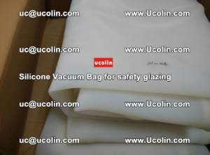 Silicone Vacuum Bag for EVALAM TEMPERED BEND lamination (17)