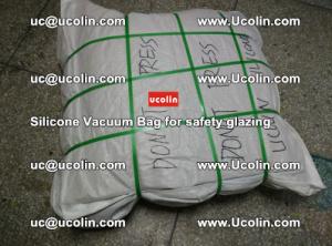 Silicone Vacuum Bag for EVALAM TEMPERED BEND lamination (176)
