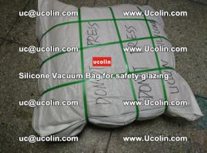 Silicone Vacuum Bag for EVALAM TEMPERED BEND lamination (177)