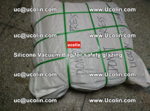Silicone Vacuum Bag for EVALAM TEMPERED BEND lamination (182)