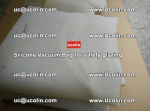 Silicone Vacuum Bag for EVALAM TEMPERED BEND lamination (60)