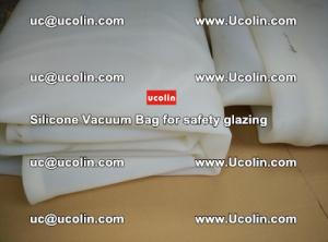 Silicone Vacuum Bag for EVALAM TEMPERED BEND lamination (75)