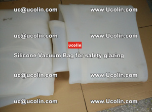 Silicone Vacuum Bag for EVALAM TEMPERED BEND lamination (96)