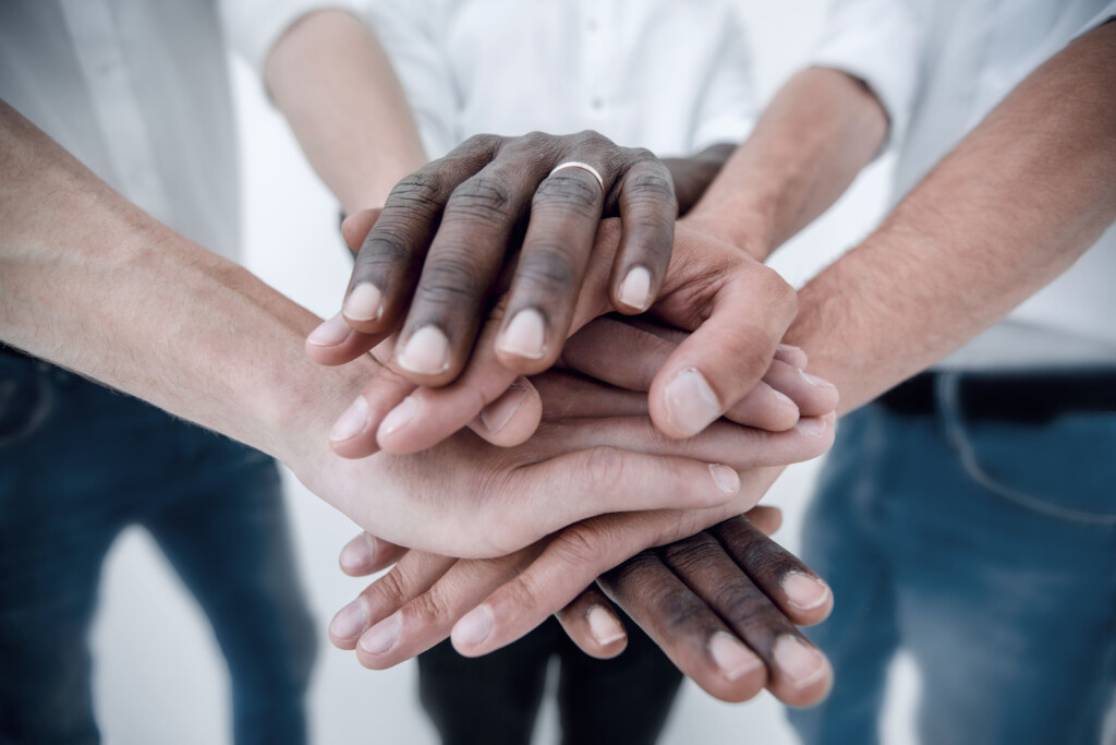 Teamwork Through Diversity