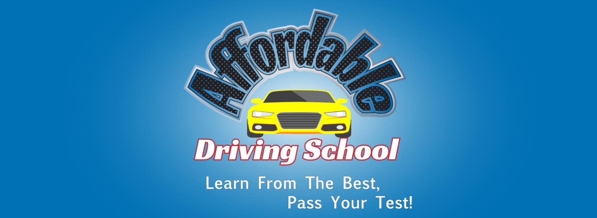 Affordable Driving School