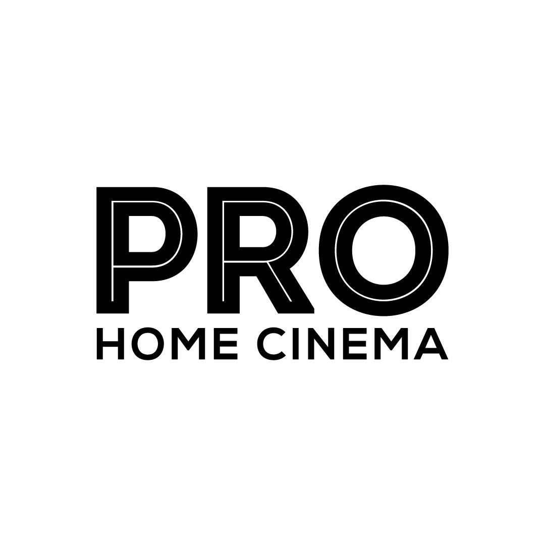 Pro Home Cinema