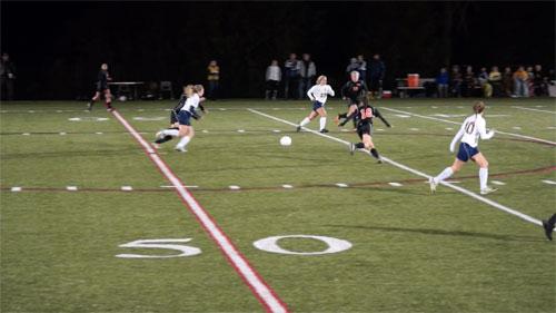 Soccer Highlight Reel