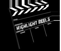 Highlight Reels - Volleyball
