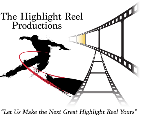 The Highlight Reel Productions LLC Logo