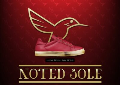 Noted Sole