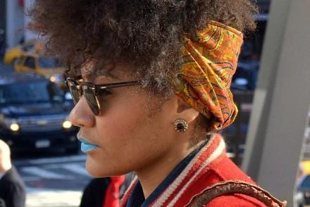 blue-lips-beauty-streetstyle-streephotographer-mybigapplecity-nyc