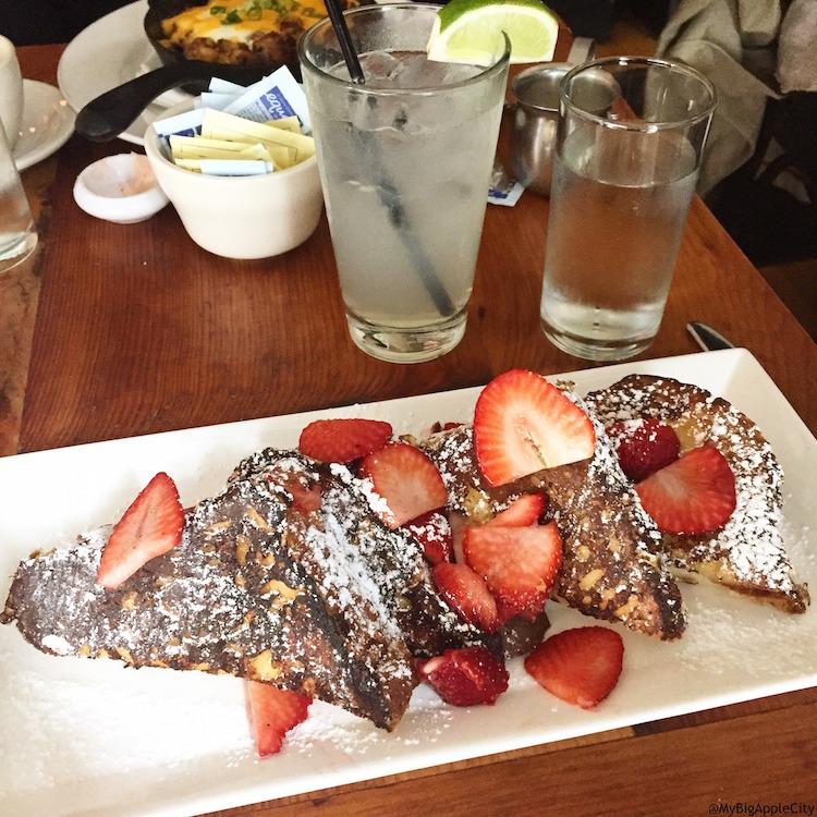 Sunday-NYC-Brunch-Little-Mermaid-food-blog