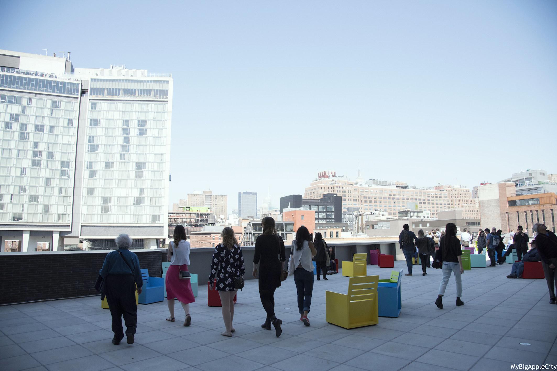 Whitney-Museum-NYC-rooftop-view-travel-mybigapplecity