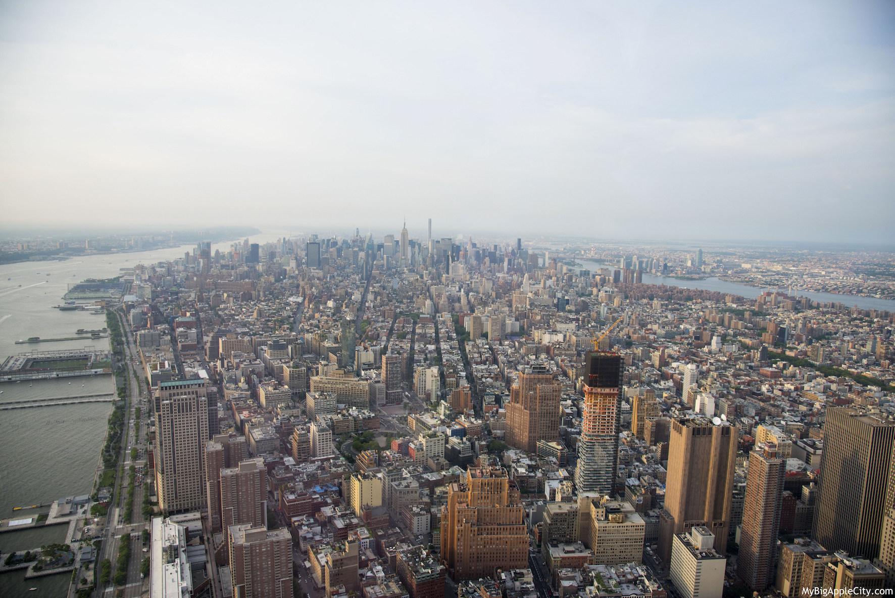 Manhattan-View-One-WTC-New-York-travel-photography