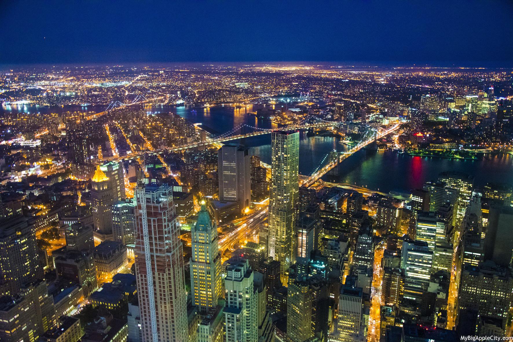 Night-View-One-WTC-Travel-photo-New-York-MyBigAppleCity