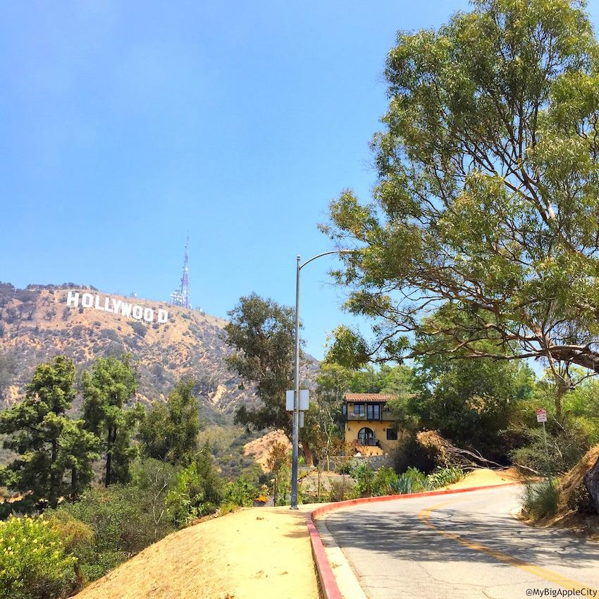 Hollywood-Sign-LA-Blog-voyage-USA-MyBigAppleCity
