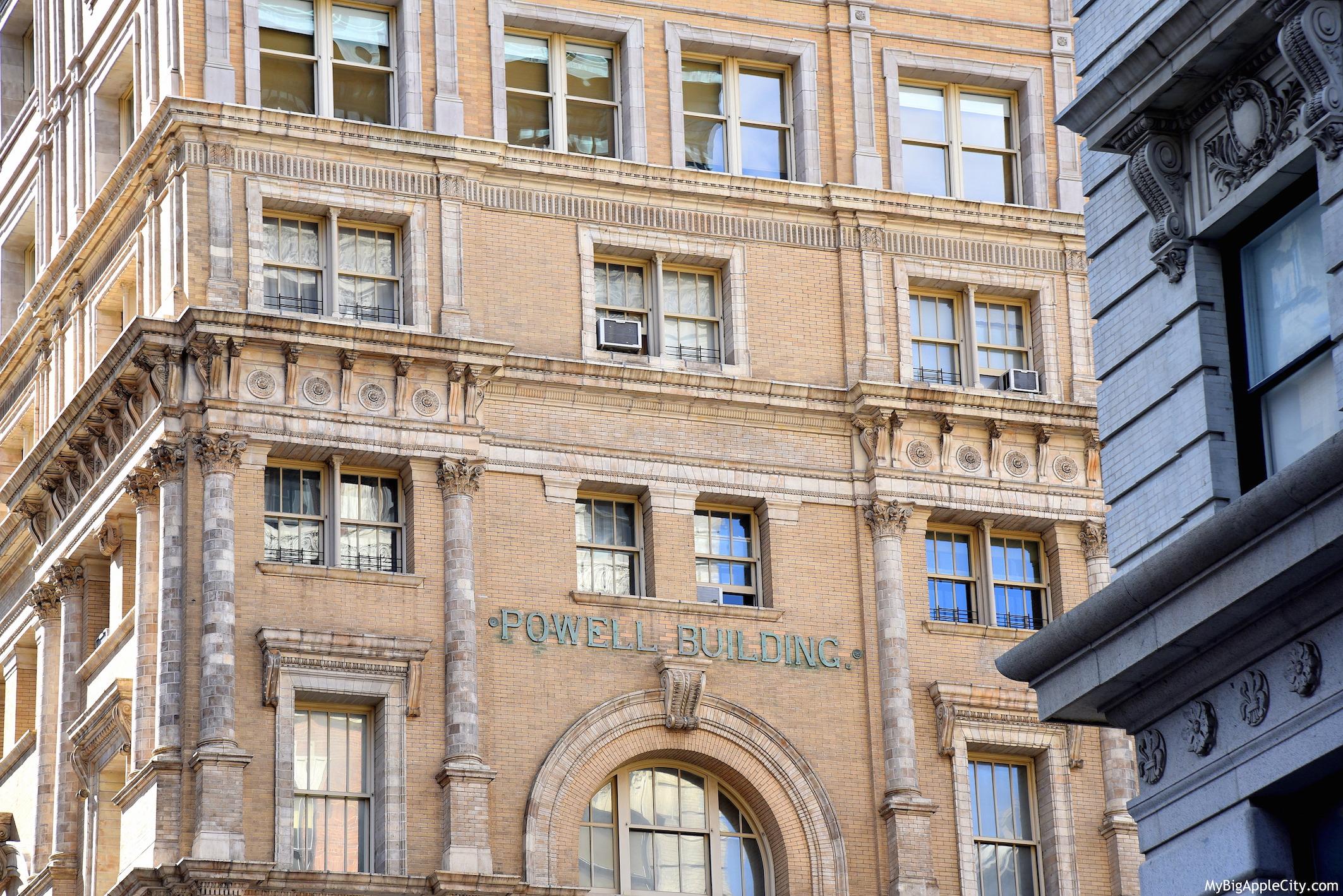 Powell-building-landmark-visit-tribeca-nyc-tour