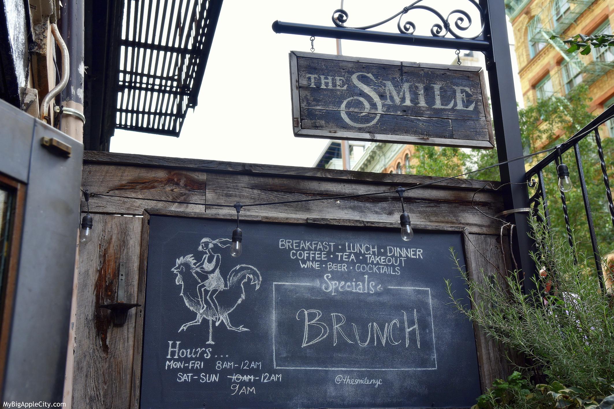 Best-Brunch-New-York-The-Smile-voyage-NYC-mybigapplecity