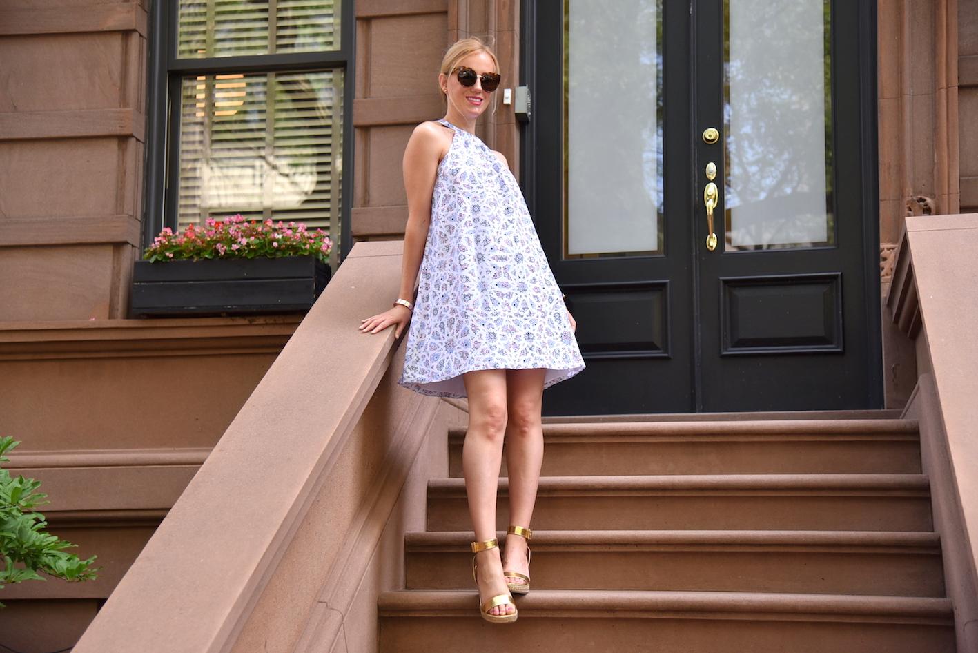 Blogueuse mode new-york streetstyle mybigapplecity