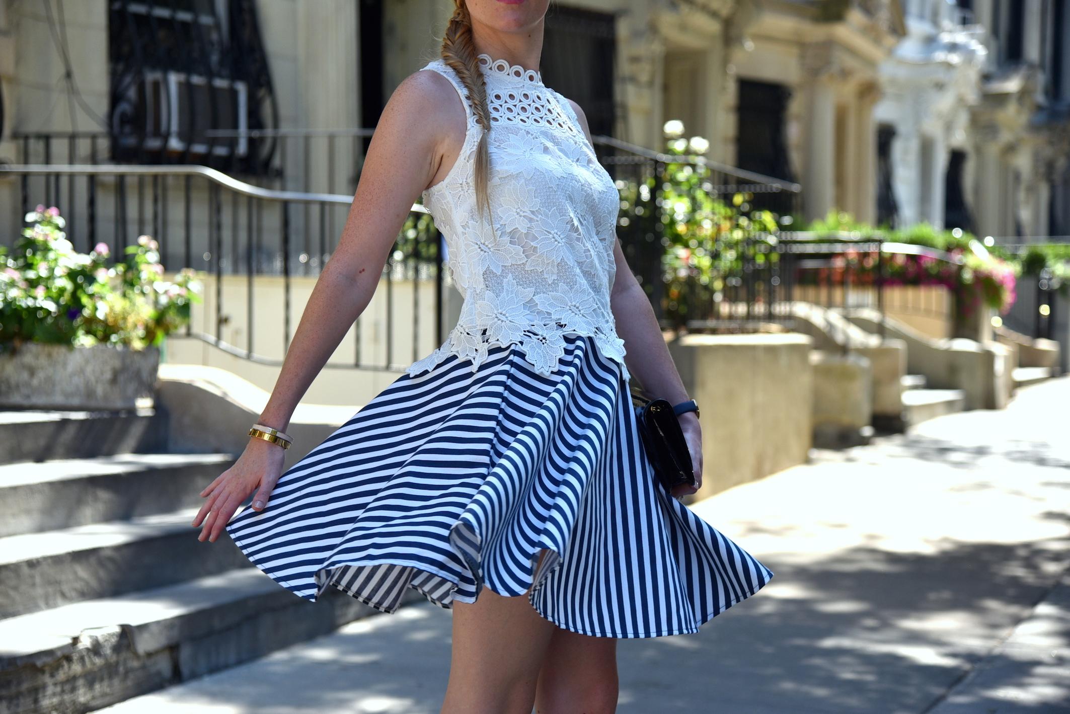 French style new york blogger ootd mybigapplecity