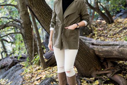 OOTD Tobi Fashion blogger New York