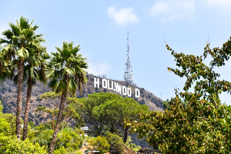 Aller à Hollywood. Visiter Los Angeles. Voyage en Californie. Mybigapplecity