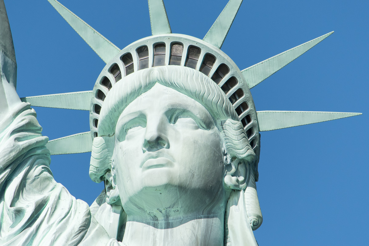 Visiter la statue de la liberté à new york