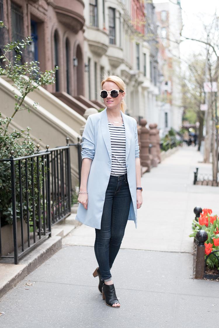 SheIn Collab Blogger 2017 Fashion Spring