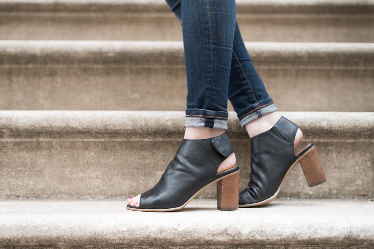 Steve Madden Shoes Fashion Blogger Street style