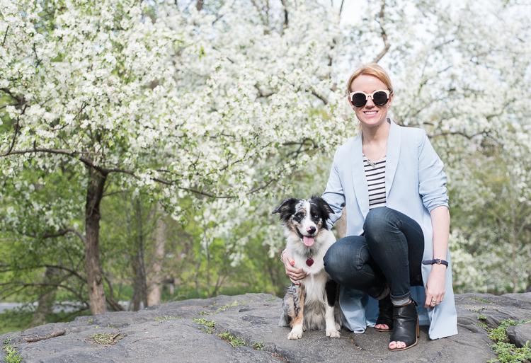 New York Fashion Blogger 2017 Spring look mybigapplecity
