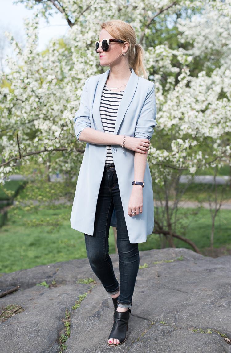 SheIn Best Spring Look Fashion Blogger 2017