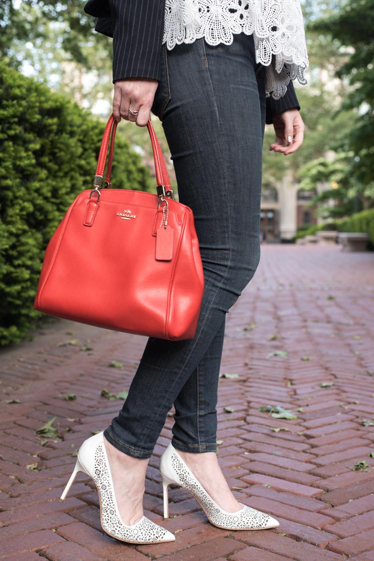 OOTD Fashion blogger NYC 2017 lookbook mybigapplecity